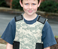 Body Armor For Kids - Real Protection Or False Sense of Security?